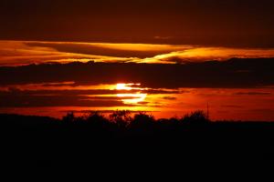 Sonnenuntergang_Stuttgart